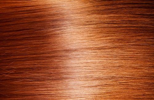 9 maneiras naturais de dar brilho ao cabelo