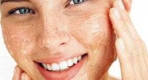 Como tratar a pele do rosto