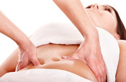 Benefícios das massagens redutoras