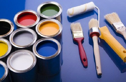 Na hora de pintar a casa, como escolher as cores?