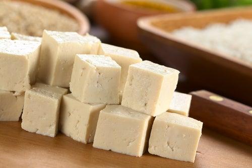 queijo vegano