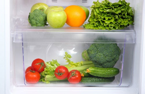 Quais alimentos não devem ser guardados na geladeira?