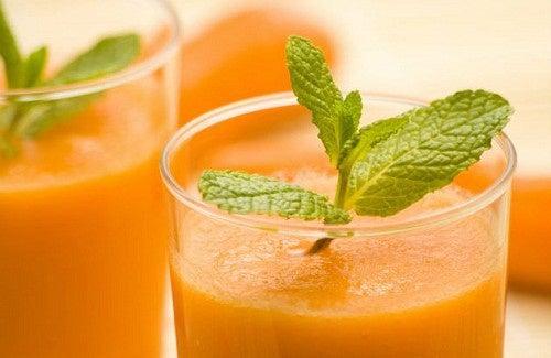 8 bebidas anticancerígenas