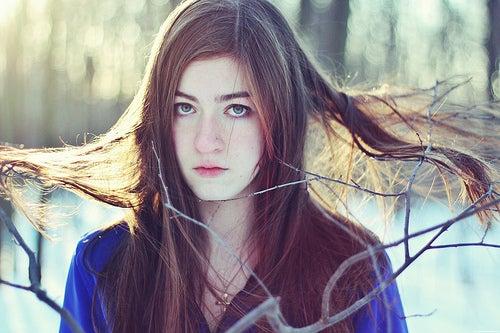 Cuidar dos cabelos e fundamental para a beleza