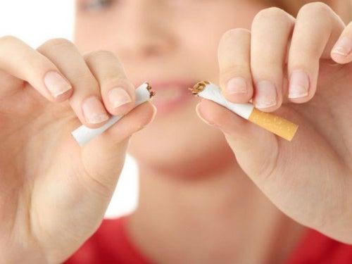 15 estratégias psicológicas para deixar o cigarro