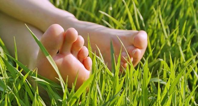 Massagem nos pés fortalece o sistema imune