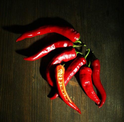 pimenta e ideal para perder peso e gordura