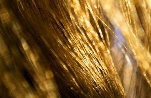 Diga adeus ao cabelo seco de forma natural