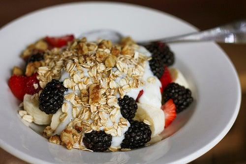Café da manhã_cereal
