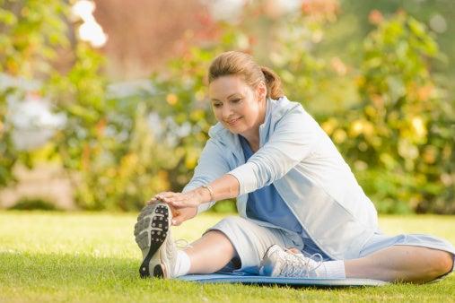 Atividade física correta para emagrecer