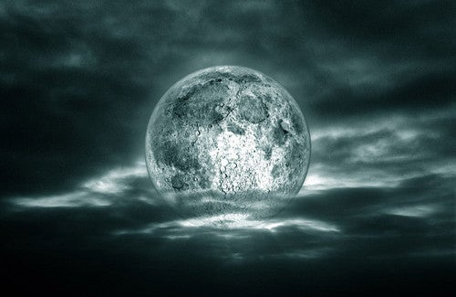 A lua afeta a nossa vida?