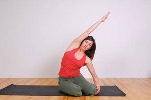 Exercícios para melhora a forma física