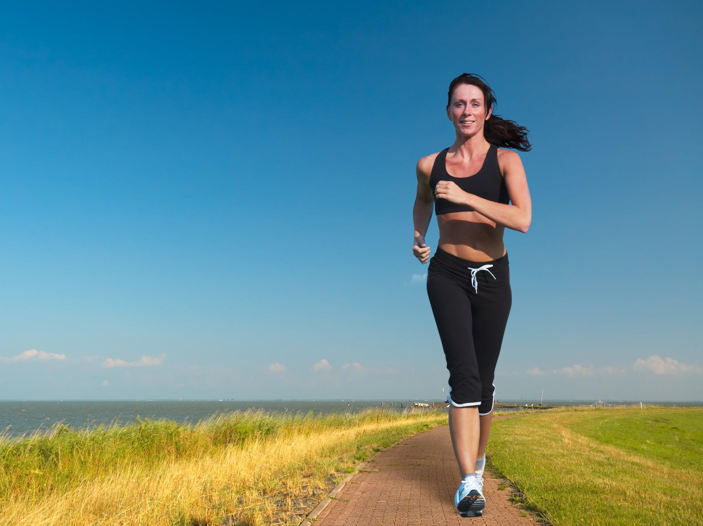 Metas para perder peso