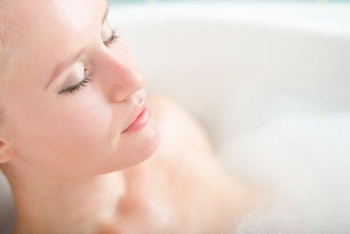 benefícios da água oxigenada