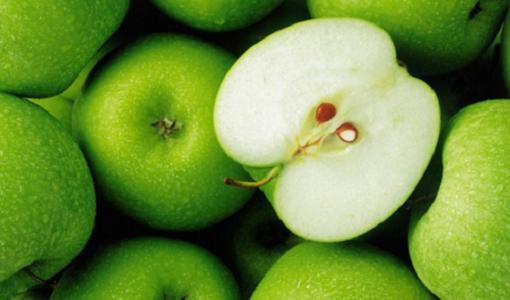 maça-verde