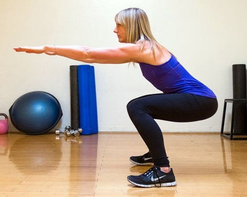 exercícios simples para
