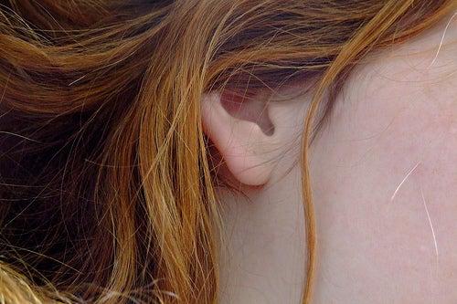 tratar as infecções nos ouvidos