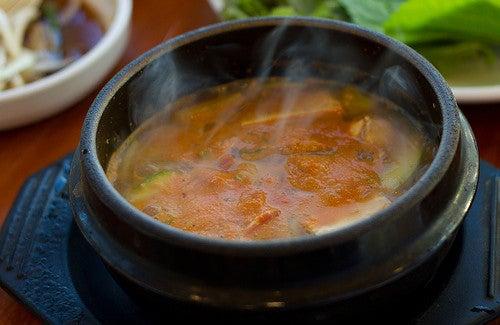 Deliciosas receitas de sopas curativas