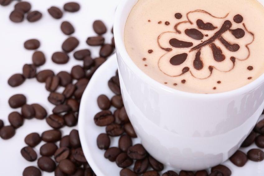 Café é saudável
