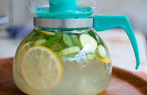 Gengibre e limão, uma perfeita combinação para emagrecer