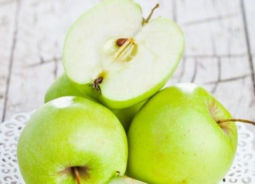 Uso da maçã para emagrecer e limpar as artérias e veias