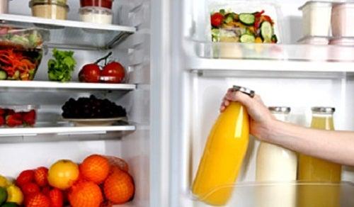 11 alimentos que não devemos refrigerar