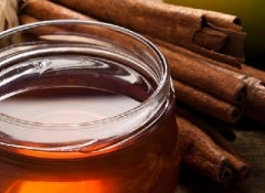 canela mel