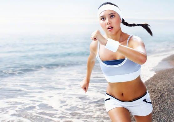 exercícios evitam retenção de líquidos