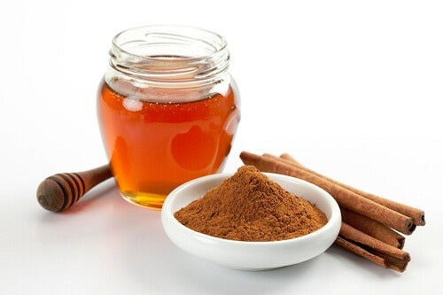 mel para perder peso