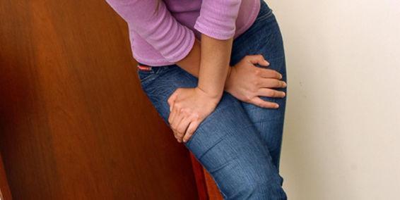 Tratamento de infecção urinária