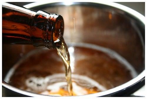 Entre os benefícios da cerveja está o fato de proteger a saúde cardiovascular