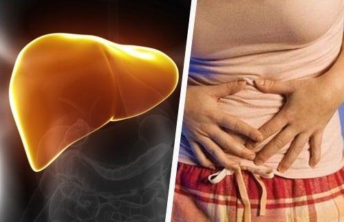 18 sinais que podem indicar que seu fígado não está bem
