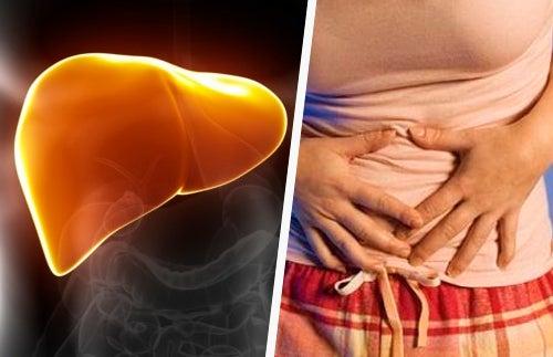 18 sinais que podem indicar que seu fígado está mal