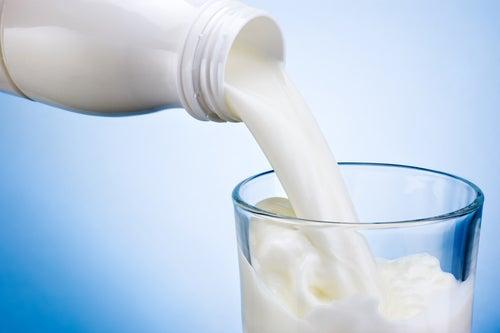 Lactose para desinchar a barriga