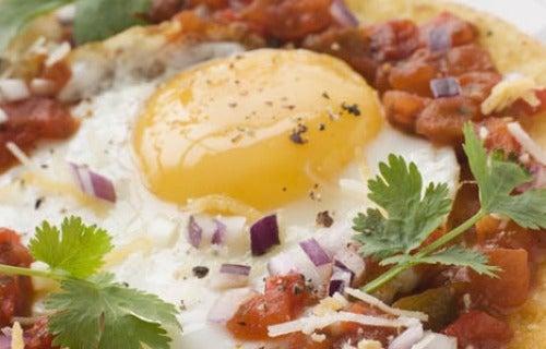 Incluir ovos em sua dieta ajuda a fortalecer os ossos