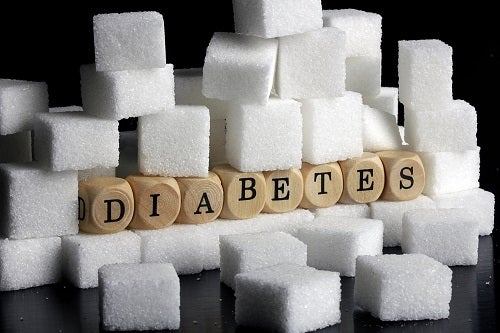 Diabetes durante a gravidez