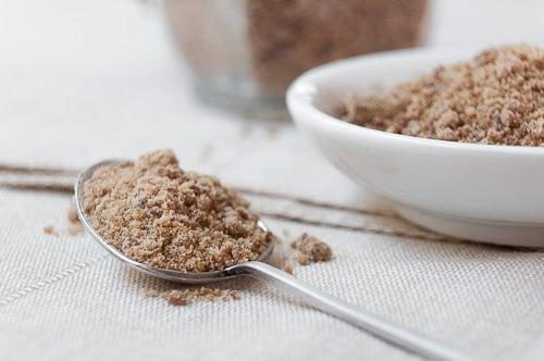 Açúcar branco e alimentos prejudiciais