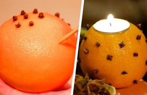 Como aromatizar sua casa de forma natural?