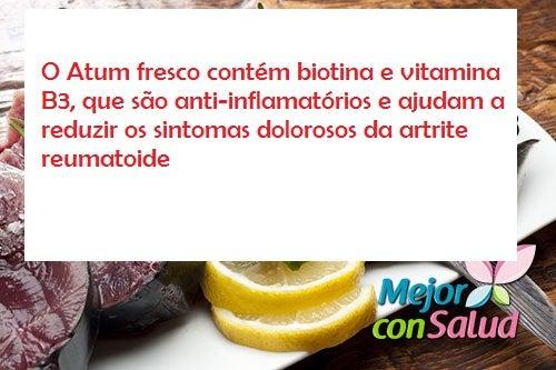 atum alimento com ótimo custo benefício