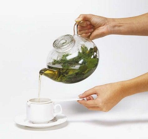 chá de fucus para perder peso