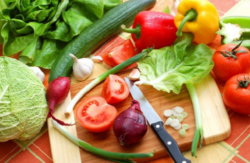 Vegetais para fortalecer os ossos