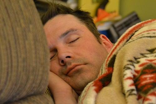Boa noite de sono