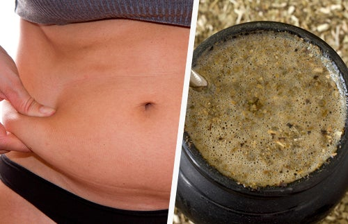 Sete ervas para perder peso