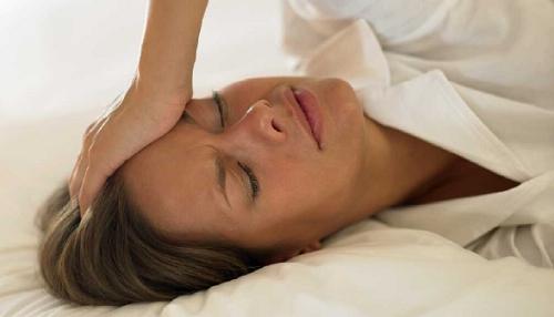 Transpiração na menopausa. Remédios naturais
