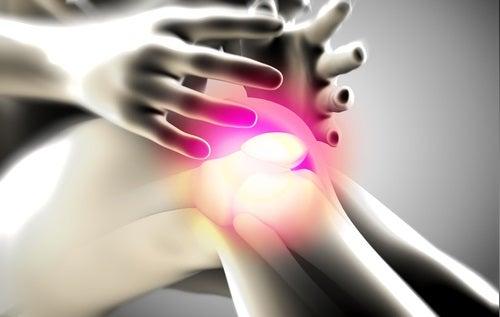 Dieta para aliviar dores nas articulações