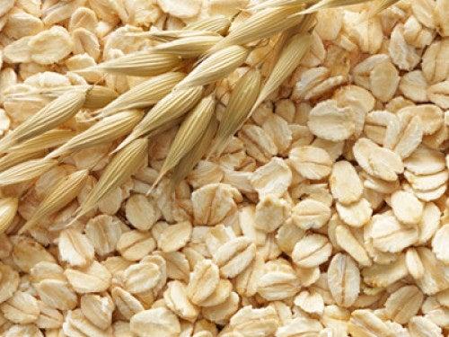 Fibras da aveia podem melhorar o colesterol alto