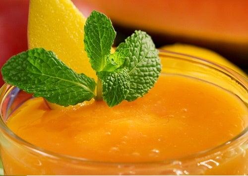 Frutas adequadas para tratar a infecção urinária
