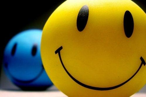 Ser feliz te ajuda a viver mais