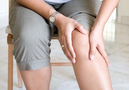 Infusões curativas para melhorar a circulação das pernas