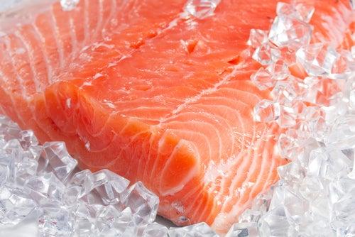 Peixes e frutos do mar ajudam a combater o câncer de mama